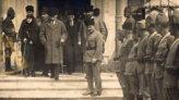 Atatürk Adana'da
