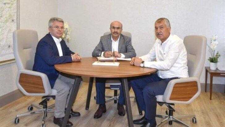 Adana Yaratıcı Şehirler Ağına adaylığını koyuyor