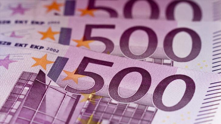 Adana'da 4 milyon 795 bin Euro'luk hırsızlık
