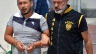 Adana'da futbol tesislerinde kablo hırsızlığı