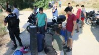 Adana'da nehre giren 3 genç elektrik akımına kapıldı
