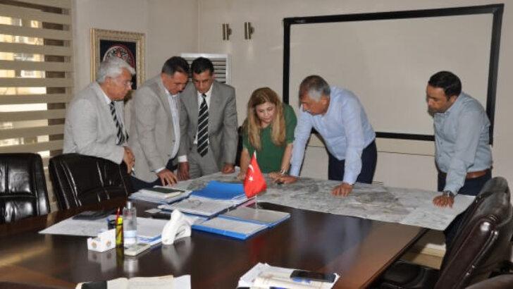 Aski'den Kuzeydoğu Adana için İçme Suyu Projesi