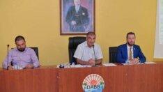 Kadir Aydar'a DABB'da önemli görev