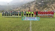 Karaisalı'da Futbol Şöleni Başlıyor