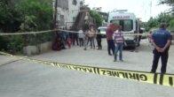 Kozan'da cinayet