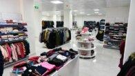 Sarıçam'ın Sosyal Market'i Yeni Yerinde Hizmete Girdi