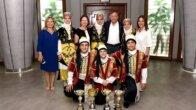 Seyhan Belediyesi Adana'yı Temsil Edecek