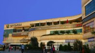 Adana Optimum Outlet Alışveriş Merkezi