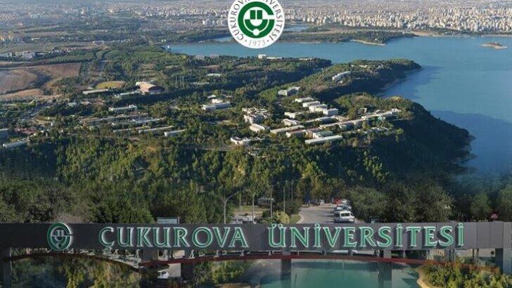 ÇÜ En Çevreci 4. Üniversite
