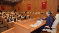 "Çukurova Meclisi'nde ""İşbirliği"" vurgusu"