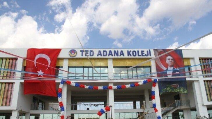 2019 LGS'de TED Adana Koleji'nden Türkiye 1.'si Çıktı