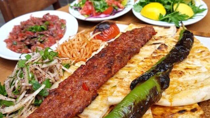 Adana 3. Uluslararası Adana Lezzet Festivaline Hazırlanıyor