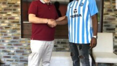 Adana Demirspor Gambiyalı Carayol ile anlaştı