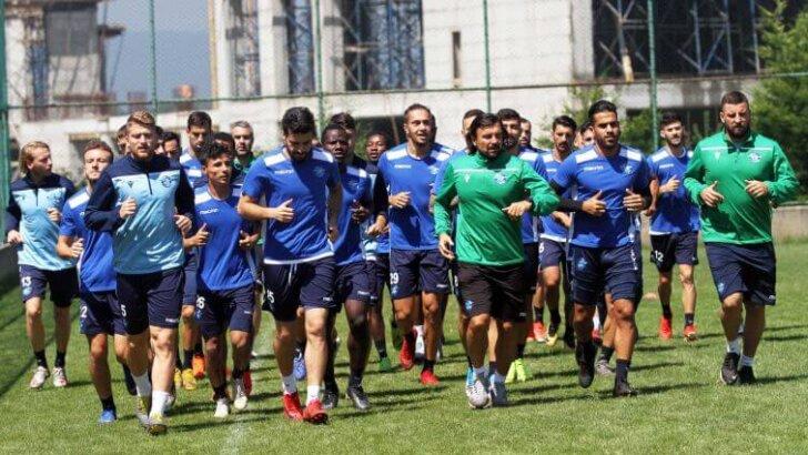 Adana Demirspor'da Kimler Gidecek?