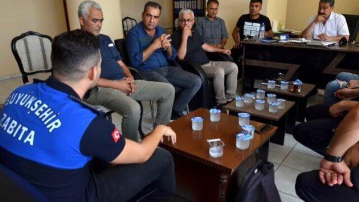 Adana'da Kurbanlık fiyatları belirlendi