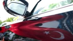 Adana'da Yerli ve Milli Elektrikli Otomobil İçin Fabrika