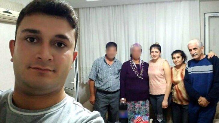 Adana'da astsubay dehşet saçtı: 2 ölü, 1 yaralı