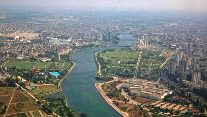 Adana'da turizm rekoru kırıldı