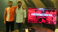 Adanaspor Utku Şen'i Kadrosuna Kattı