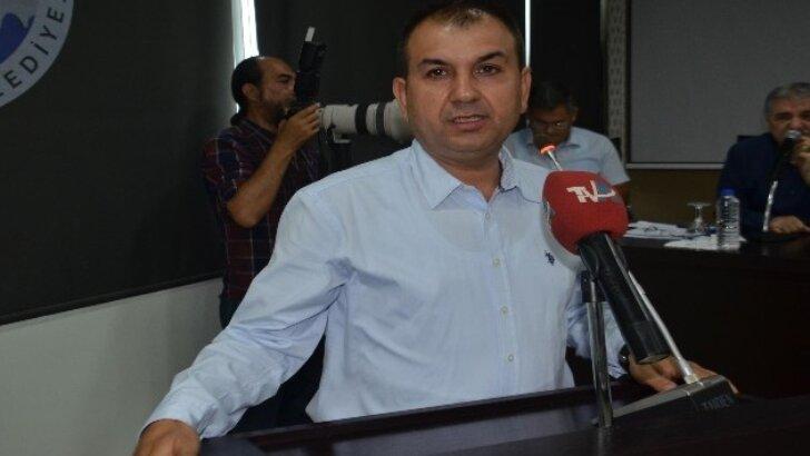 Büyükşehir Belediye Meclisinde sert tartışmalar