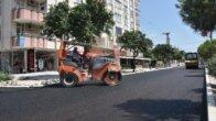 Ceyhan İnönü Bulvarı'na asfalt