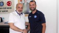 Mehmet Uslu Adana Demirspor'da