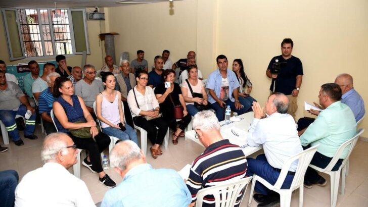 Seyhan'da Halk Meclisleri kuruldu!