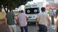 Traktörünü yıkarken elektrik akımına kapılan kişi hayatını kaybetti