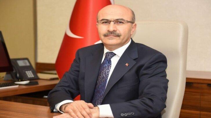 """Vali Mahmut Demirtaş: """"15 Temmuz milli iradenin kazandığı parlak bir demokrasi zaferidir"""""""