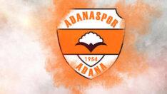 Adanaspor'un Yeni Sezon Formaları Görücüye Çıktı