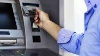 Azerbaycan'da Bankamatikçi!