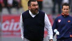 Adana Demirspor'da ilginç gelişmeler