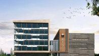 ATO'ya Yeni Hizmet Binası