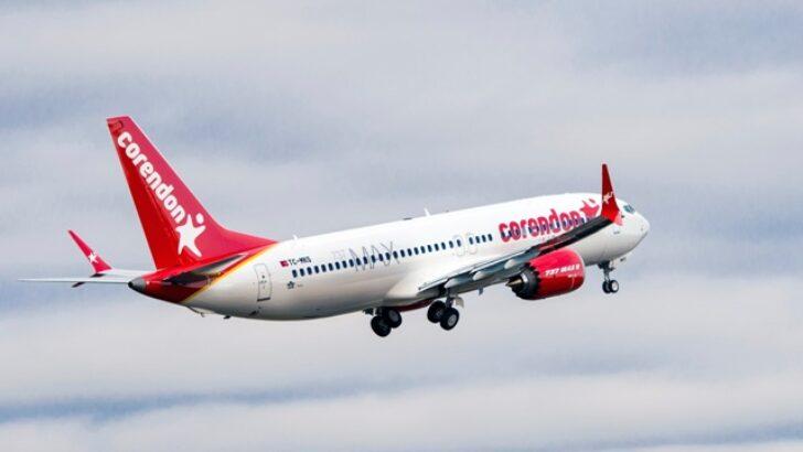 Adana'dan Erbil ve Münster'e direkt uçuşlar başladı