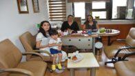 Ceyhan'da semt kreşleri eğitime başlıyor