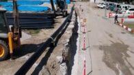 Karataş'ın su sorunu tarihe karışıyor