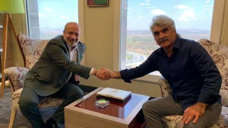 Adana Demirspor,  Uğur Tütüneker ile Anlaştı