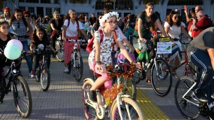 Adana'da Arabasız Gün Etkinliği