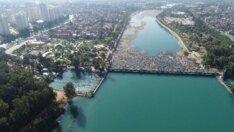 Adana'da barajların doluluk oranları arttı