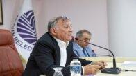 Seyhan Belediyesinin Gelir-Gider Bütçesi 600 milyon lira