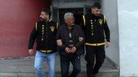 55 yıl hapis cezasıyla aranan hükümlü kahvede batak oynarken yakalandı
