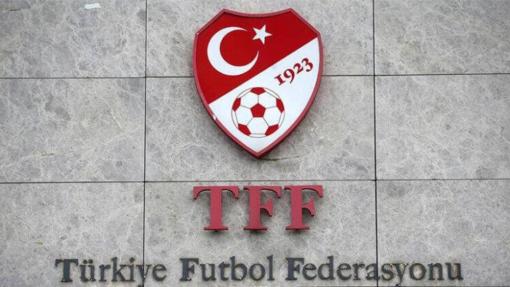 PFDK'den Galatasaray, Trabzonspor ve Adana ekiplerine ceza!