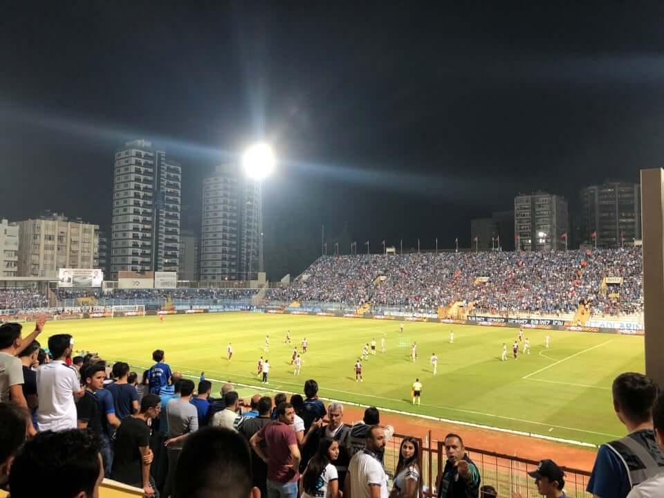 5 Ocak Fatih Terim Stadyumu