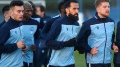 Erkan Zengin : Futbolu Bırakmayı Düşünüyorum…