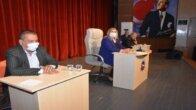 Ceyhan belediye meclisi olağanüstü toplandı