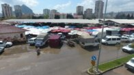 Kozan'da Pazar Yeniden 3 gün