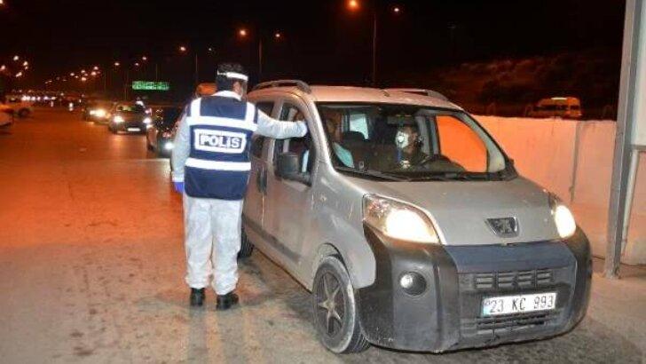 Adana'da yasak kalktı