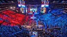 E-Spor League Of Legends Turnuvası Adana'da Yapılacak