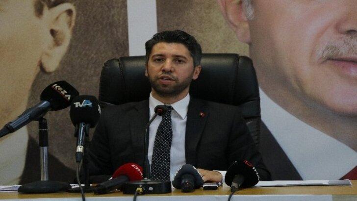 Mehmet Ay'dan Zeydan Karalar'a çağrı