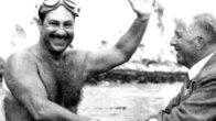 Adanalı Rekortmen Milli Yüzücü Ersin Aydın Vefat Etti